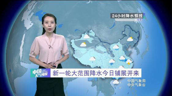 6月12日天气预报全国大范围降雨今日再起